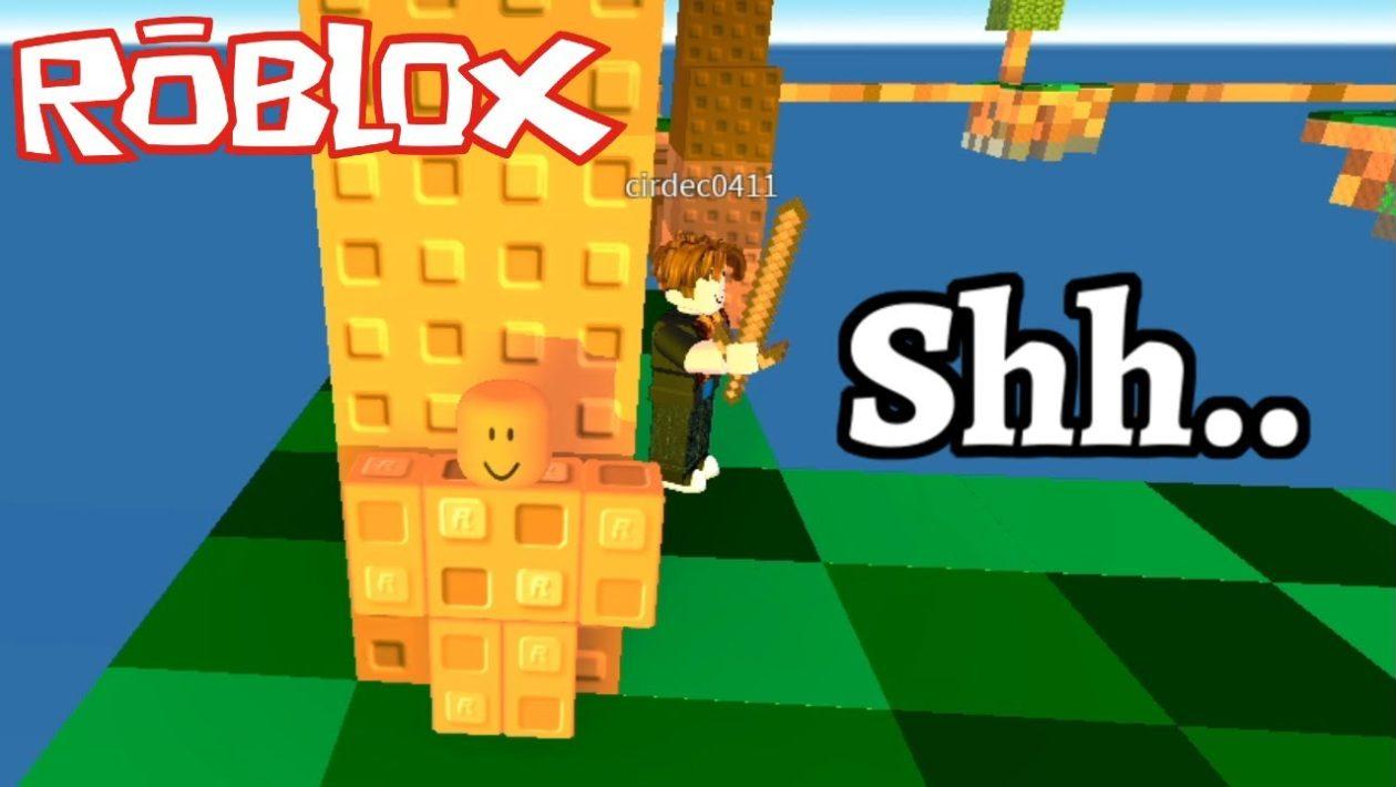 Roblox Skywars - промокоды