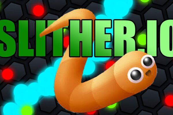 Slither.io - коды
