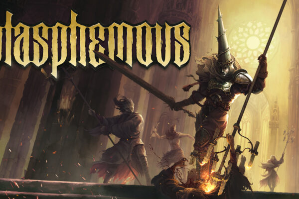 Blasphemous - где найти Ртуть