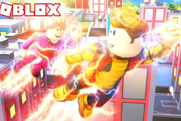 Super Power Fighting Simulator - коды