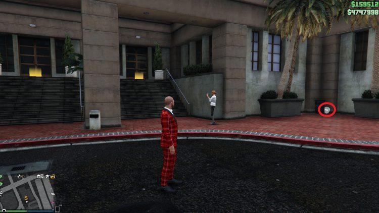 GTA Online - где найти все реквизиты Соломона