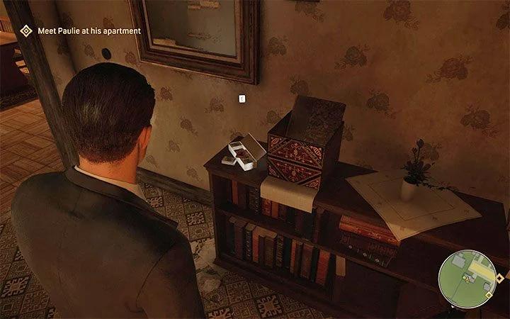 Mafia: Definitive Edition - где найти сигаретные карточки