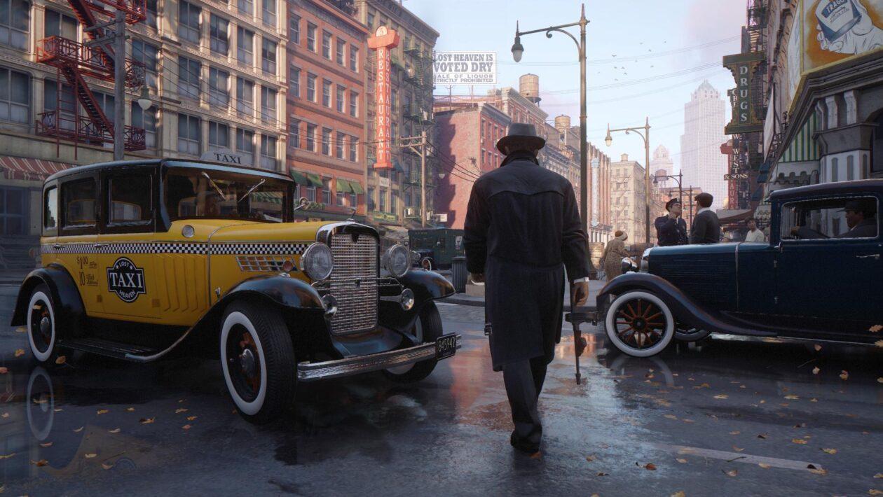 Mafia: Definitive Edition - где найти скрытые машины