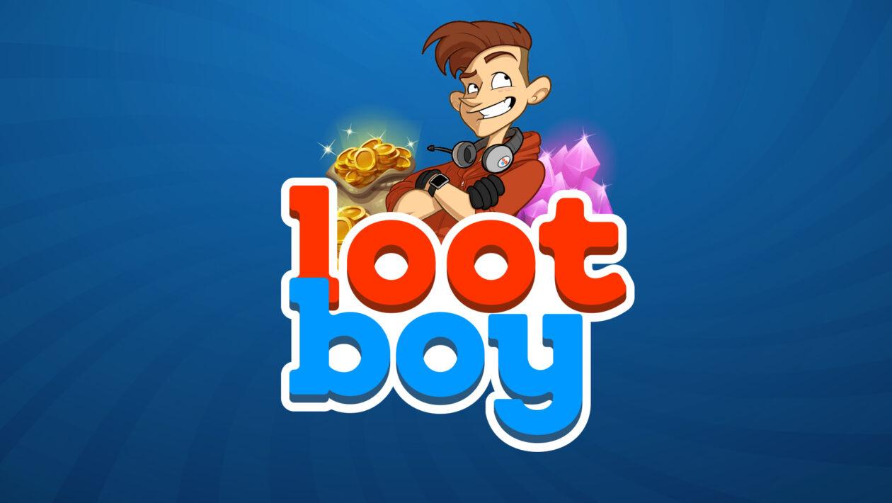 LootBoy - коды