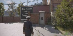 mafia 1 remake phone booth side quest 1 2