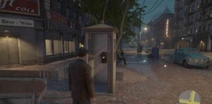 mafia 1 remake phone booth side quest 11 2