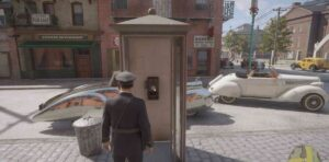 mafia 1 remake phone booth side quest 2 1
