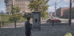 mafia 1 remake phone booth side quest 7 2