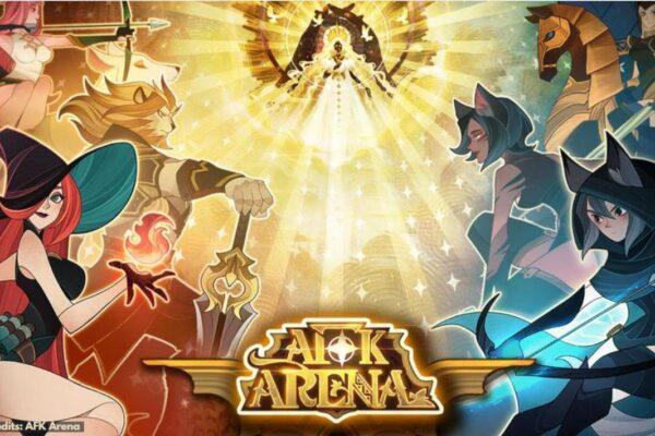 AFK Arena - как бесплатно получить алмазы, золото и свитки