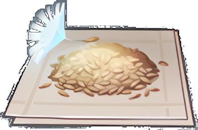 Genshin Impact - где найти семена одуванчика