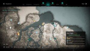 Assassin's Creed Valhalla - головоломки Менгира