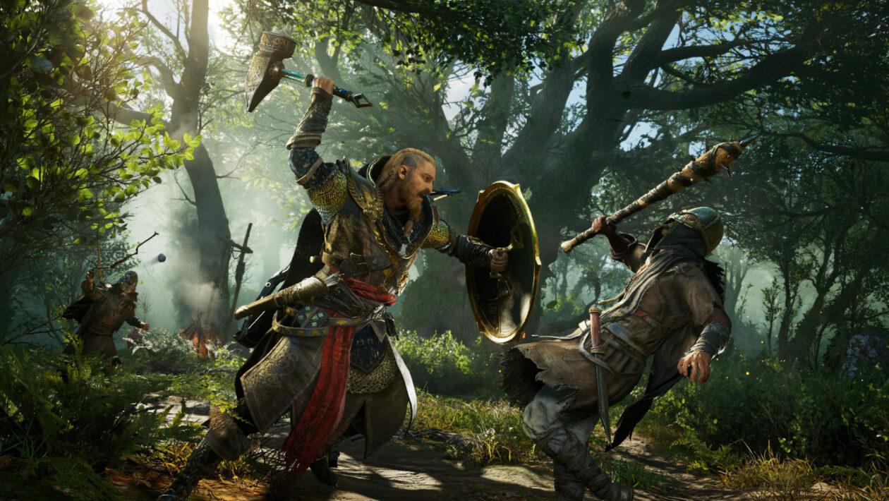 Assassin's Creed: Valhalla - где найти проклятые символы