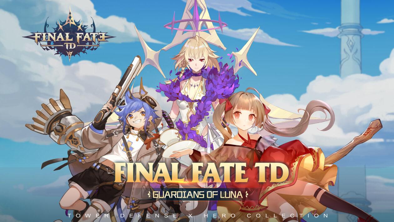 Final Fate TD - коды