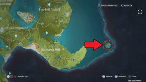Genshin Impact - как попасть в Витую Бездну