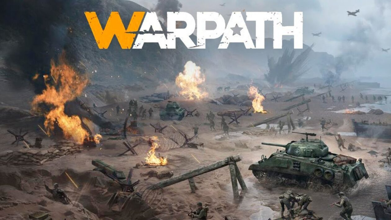 Warpath - коды активации