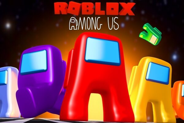 Roblox Amongst Us - коды