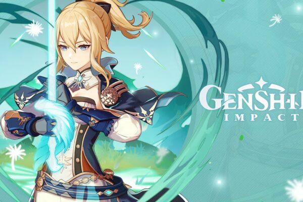 Genshin Impact - прохождение квеста Равноценный обмен