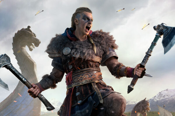 Assassin's Creed Valhalla - где найти гребень Биль