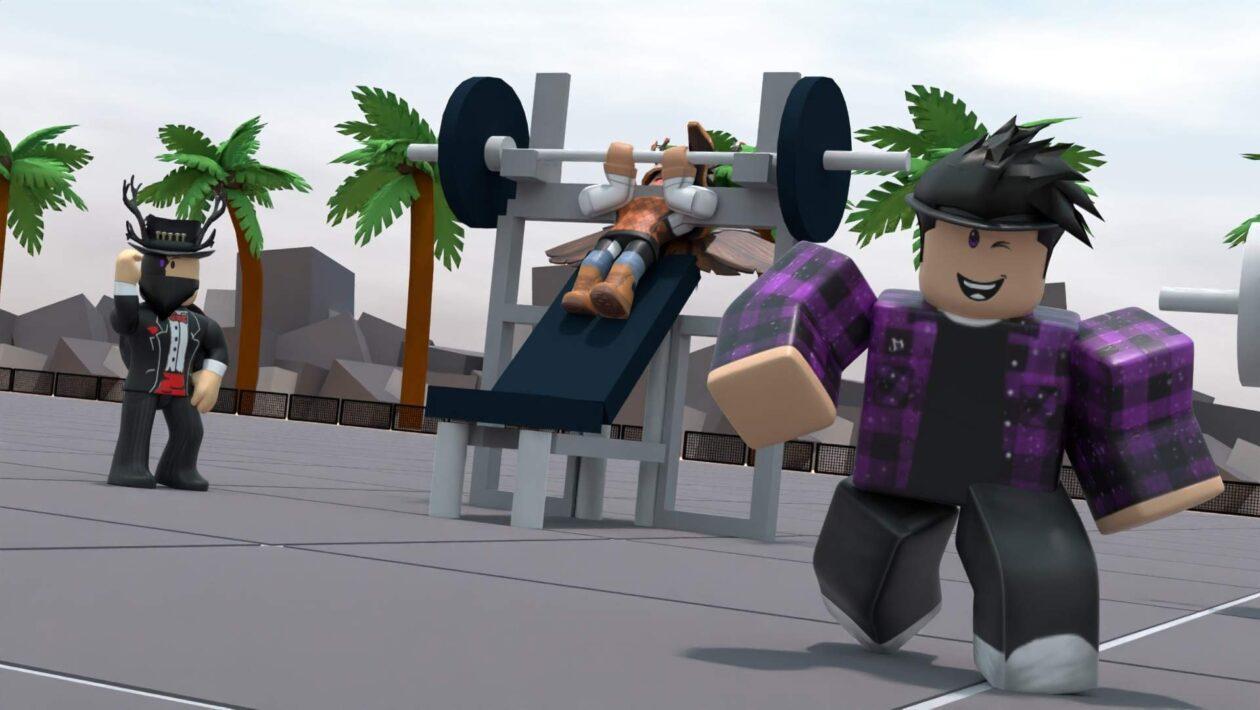 Weight Lifting Simulator 5 - коды