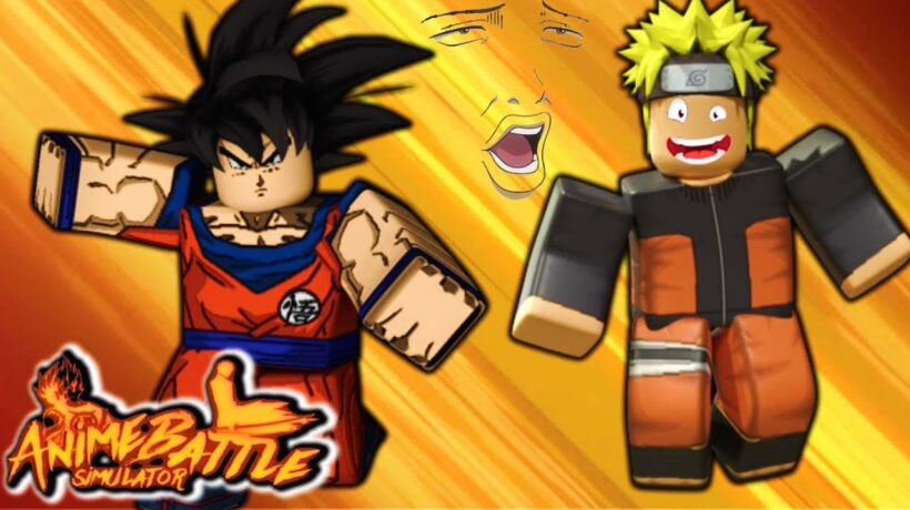 Anime Battle Simulator - коды