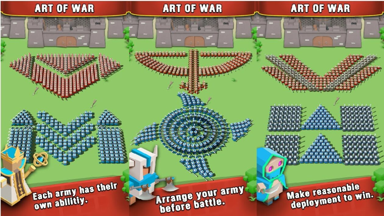 Art of War: Legions - купоны