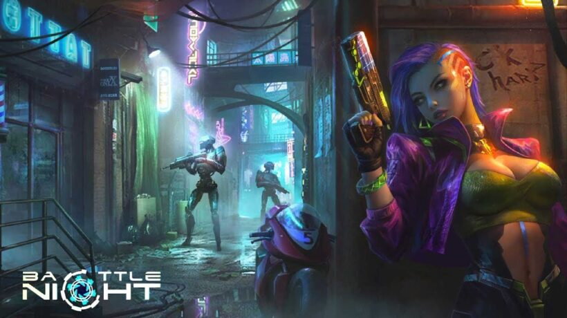 Battle Night: Cyberpunk-Idle RPG - рабочие коды