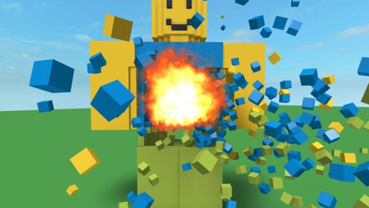 Destruction Simulator - коды