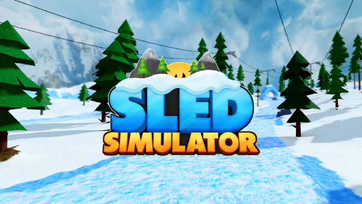 Sled Simulator - коды