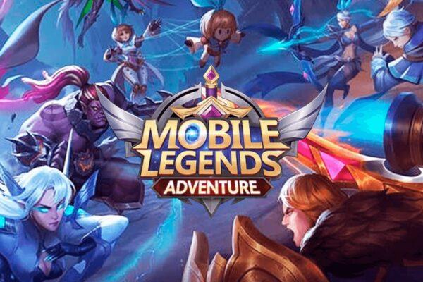 Mobile Legends Adventure - коды