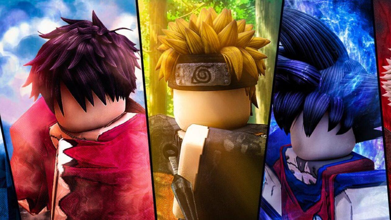 Anime Dimensions - коды