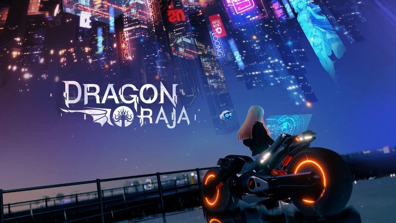 Dragon Raja - коды