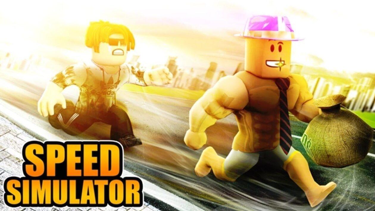 Speed Simulator - коды