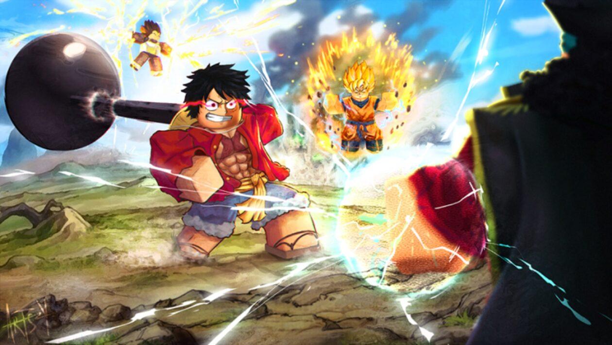 Anime Warriors - коды