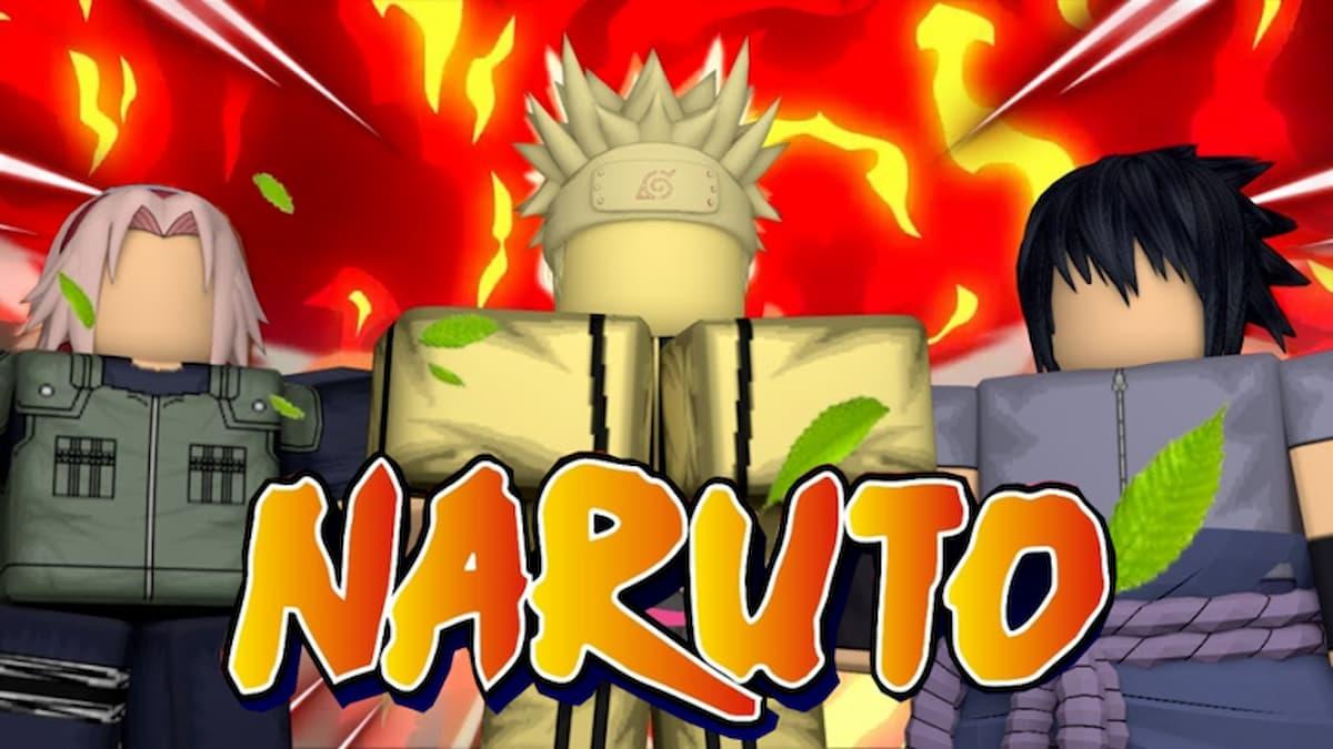 Naruto War Tycoon - коды