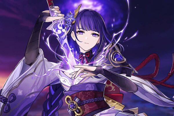 Genshin Impact - прохождение квеста Память Сэйрая