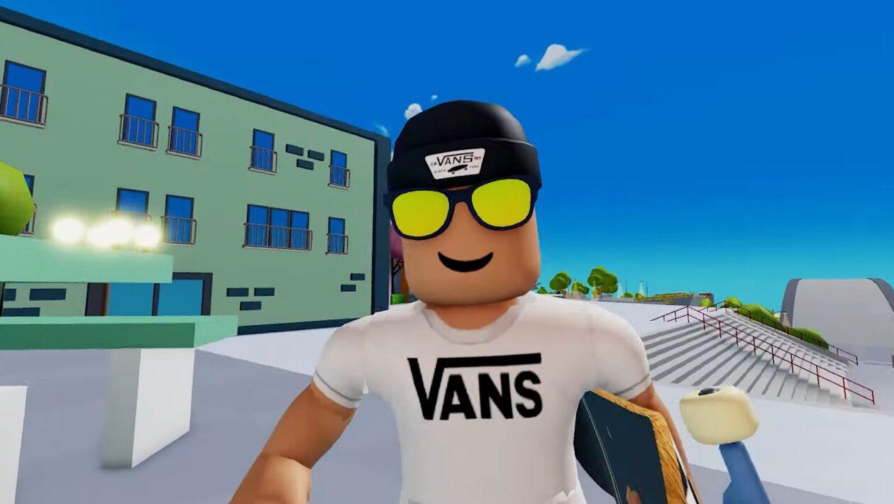 Vans World - коды