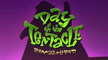 Прохождение Day of the Tentacle: Remastered
