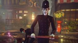 Гайд We Happy Few. Как создать лекарство от чумы