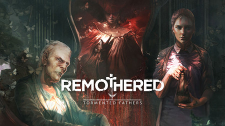 Прохождение Remothered: Tormented Fathers