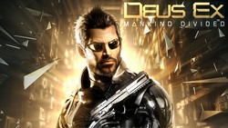 Гайд Deus Ex: Mankind Divided. Все коды и пароли