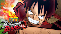 Гайд One Piece Burning Blood. Баги и ошибки