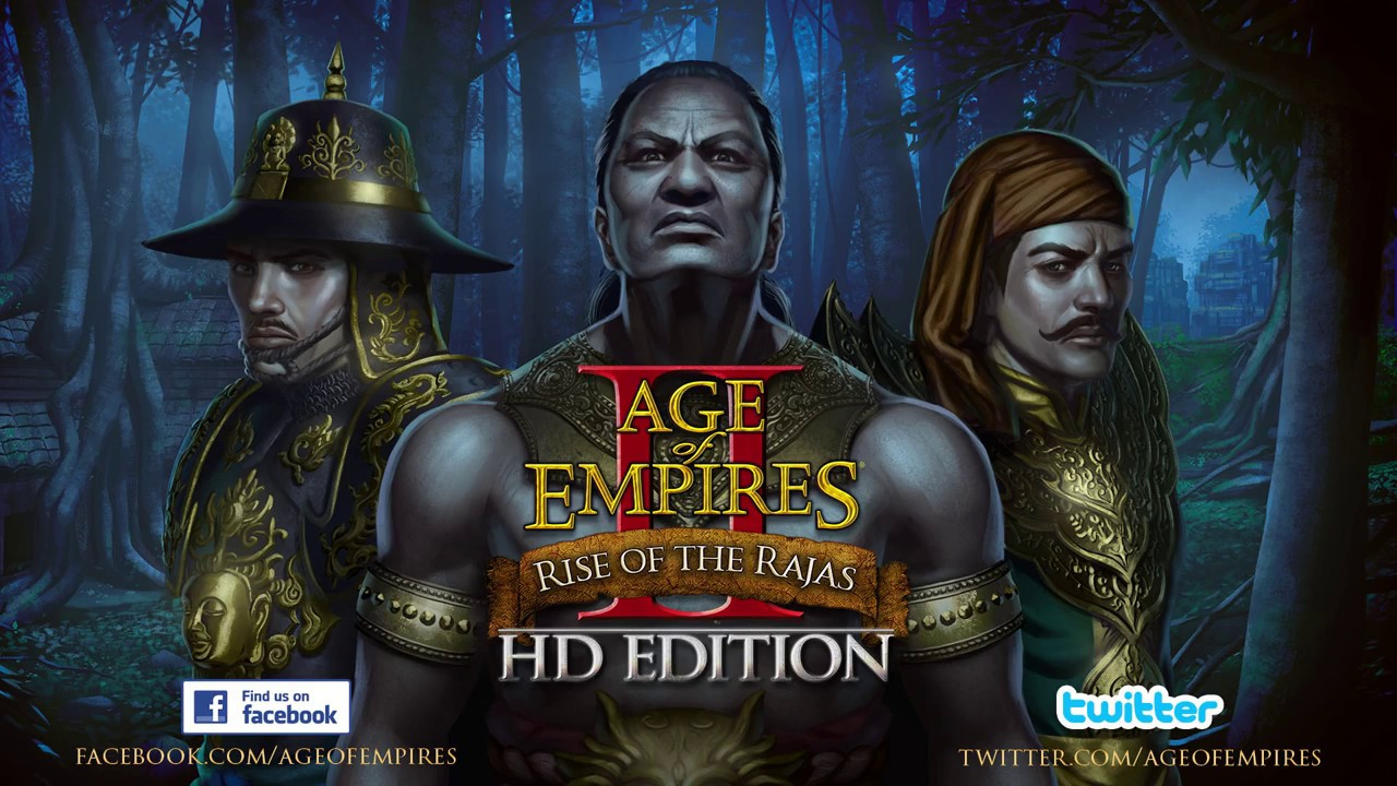 Коды Age of Empires 2 HD: Rise of the Rajas