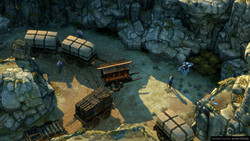 Прохождение Shadow Tactics: Blades of the Shogun. Миссия 2
