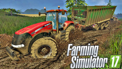 Гайд Farming Simulator 2017. Трава, сено и силос