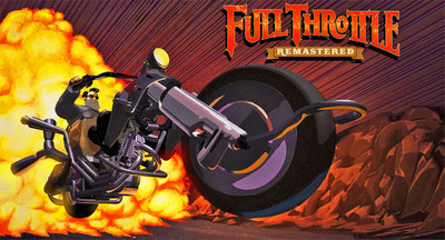 Коды Full Throttle Remastered