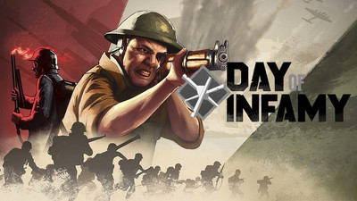 Коды Day of Infamy