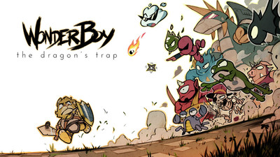 Чит-коды Wonder Boy: The Dragon's Trap