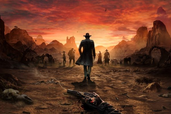 Desperados 3 - читы и коды (PC, PS4, Xbox One)