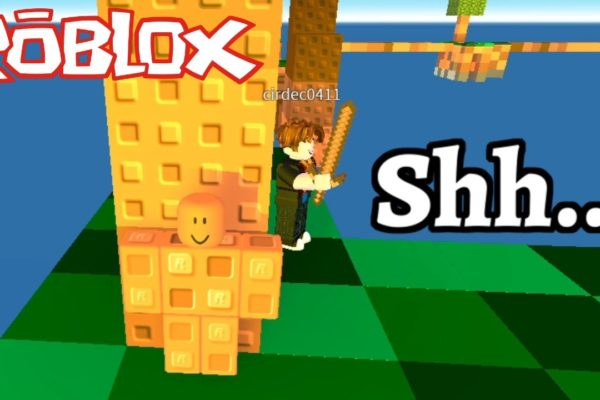 Roblox Skywars - промокоды