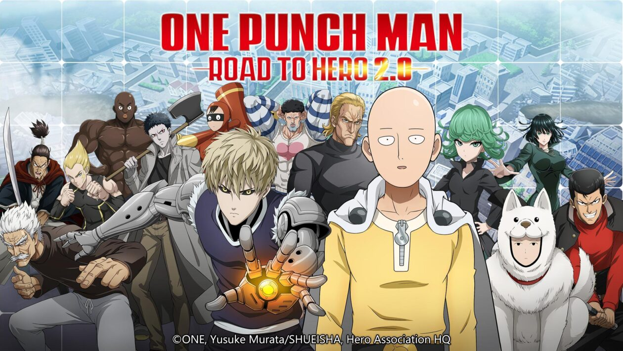 One Punch Man: Road to Hero 2.0 - коды